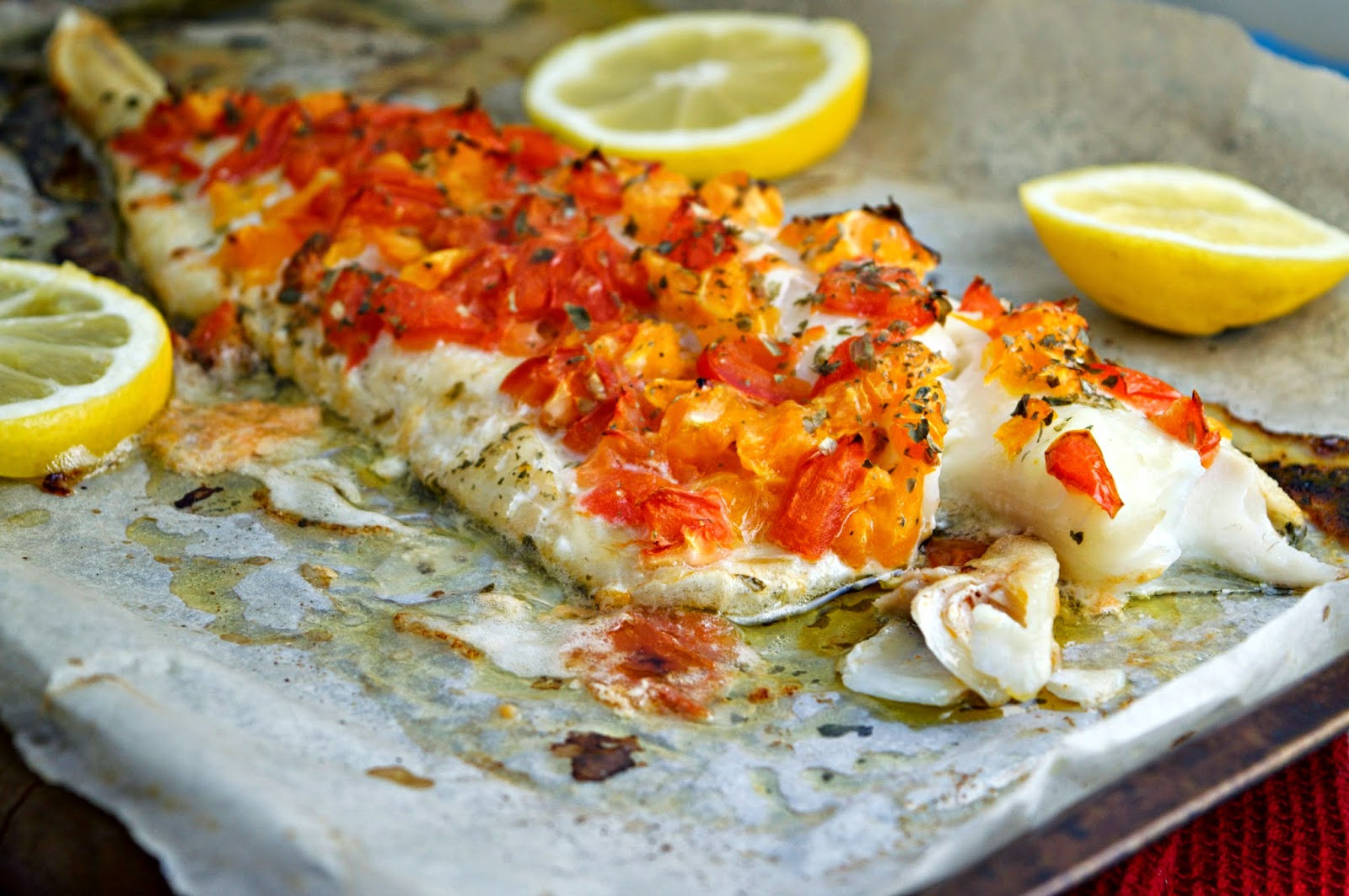 How long to bake haddock for How long to cook fish in the oven